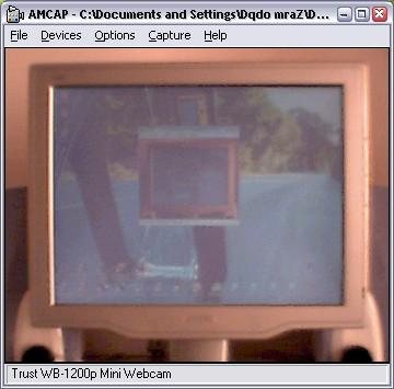 Ir web camera sle72