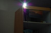1 светодиод при 500мА ток