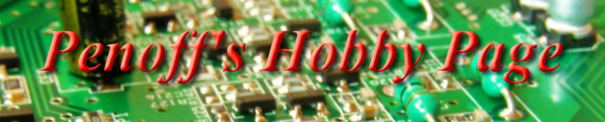 E-Bike Conversion – Software – Penoff's Hobby Page