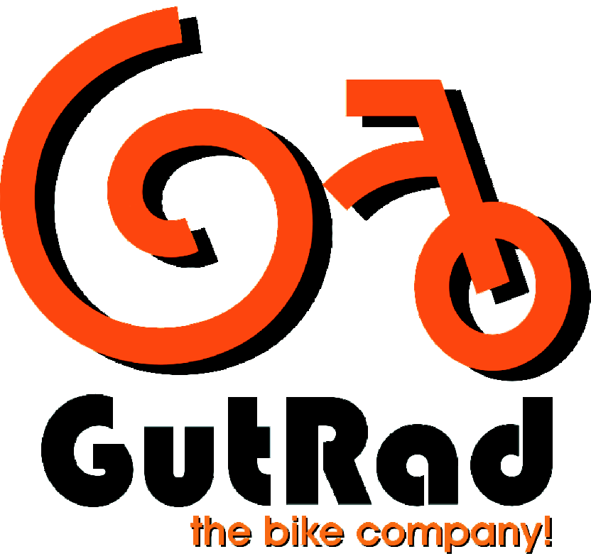 GutRad - the bike company